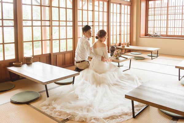 台北自助婚紗情侶寫真攝影工作室西門町八十八番輪別所